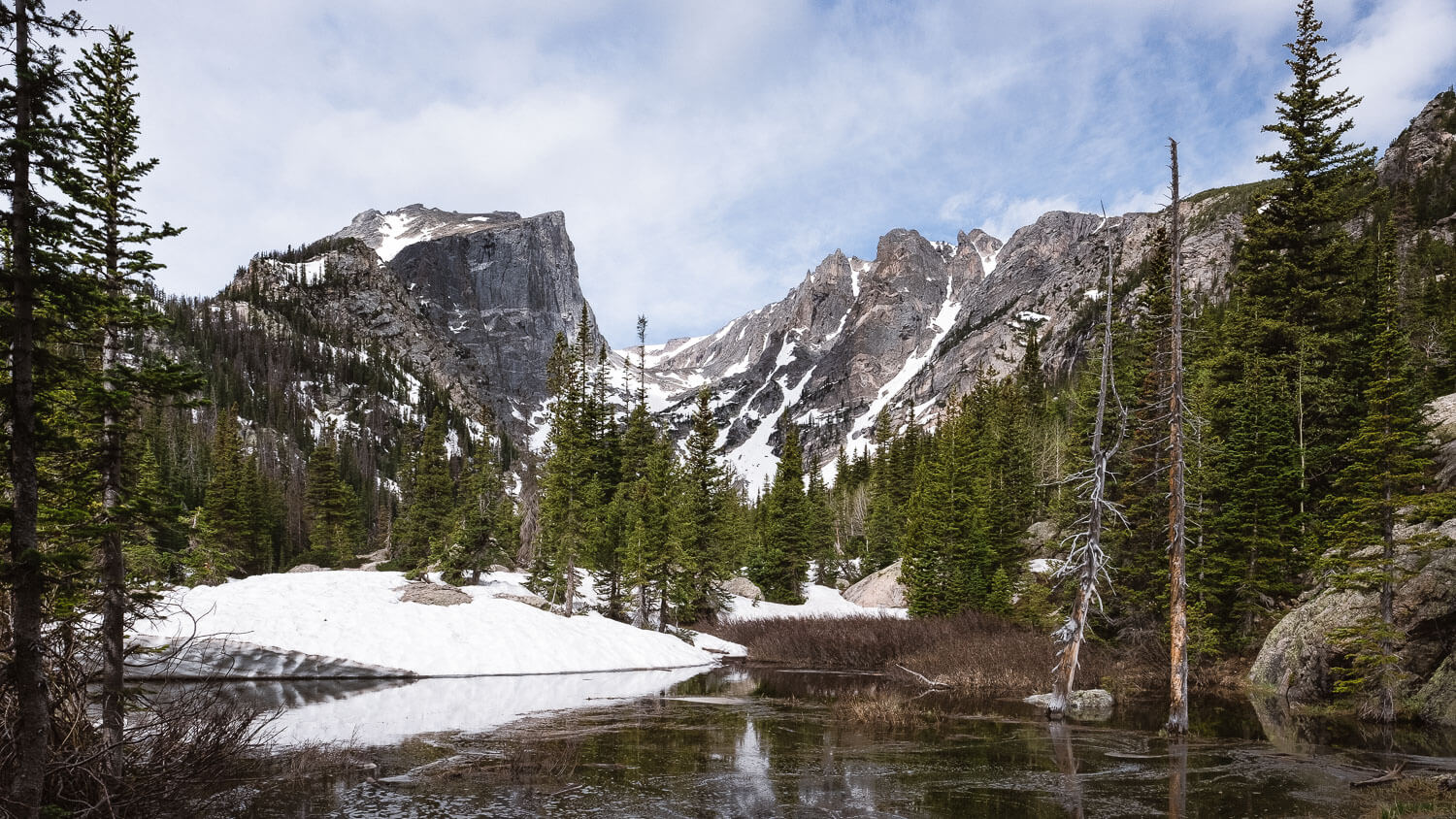 Rocky Mountain National Park, Colorado. © Natasha Lequepeys for And Then I Met Yoko. Travel Photography and Visual travel Guides.