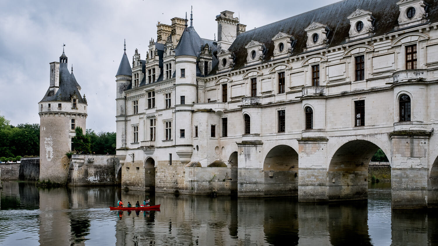 The Loire Valley, France. © Natasha Lequepeys for And Then I Met Yoko. Travel Photography and Visual travel Guides.