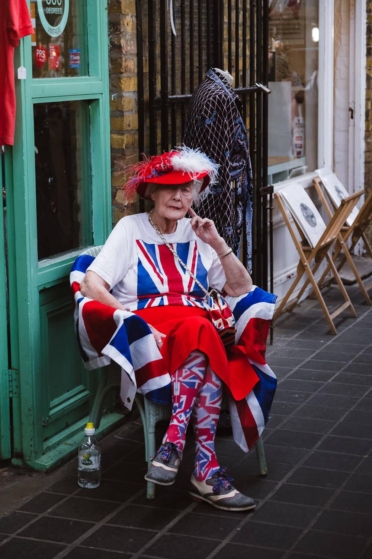 London, UK. © Natasha Lequepeys for And Then I Met Yoko. Travel Photography and Visual travel Guides.