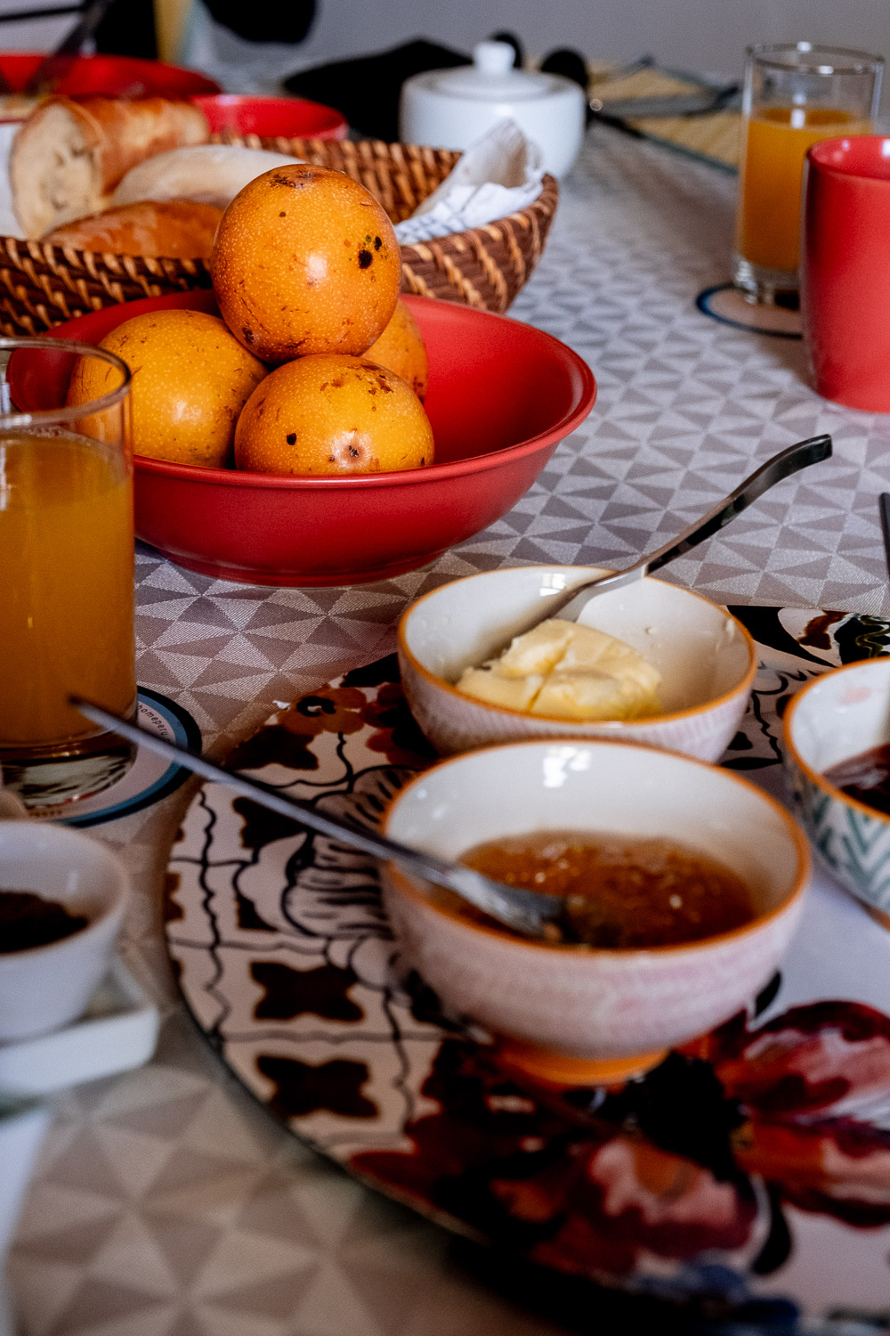 """Breakfast at Second Home Peru in Lima. Travel photography and guide by © Natasha Lequepeys for """"And Then I Met Yoko"""". #photoblog #travelblog #travelperu"""
