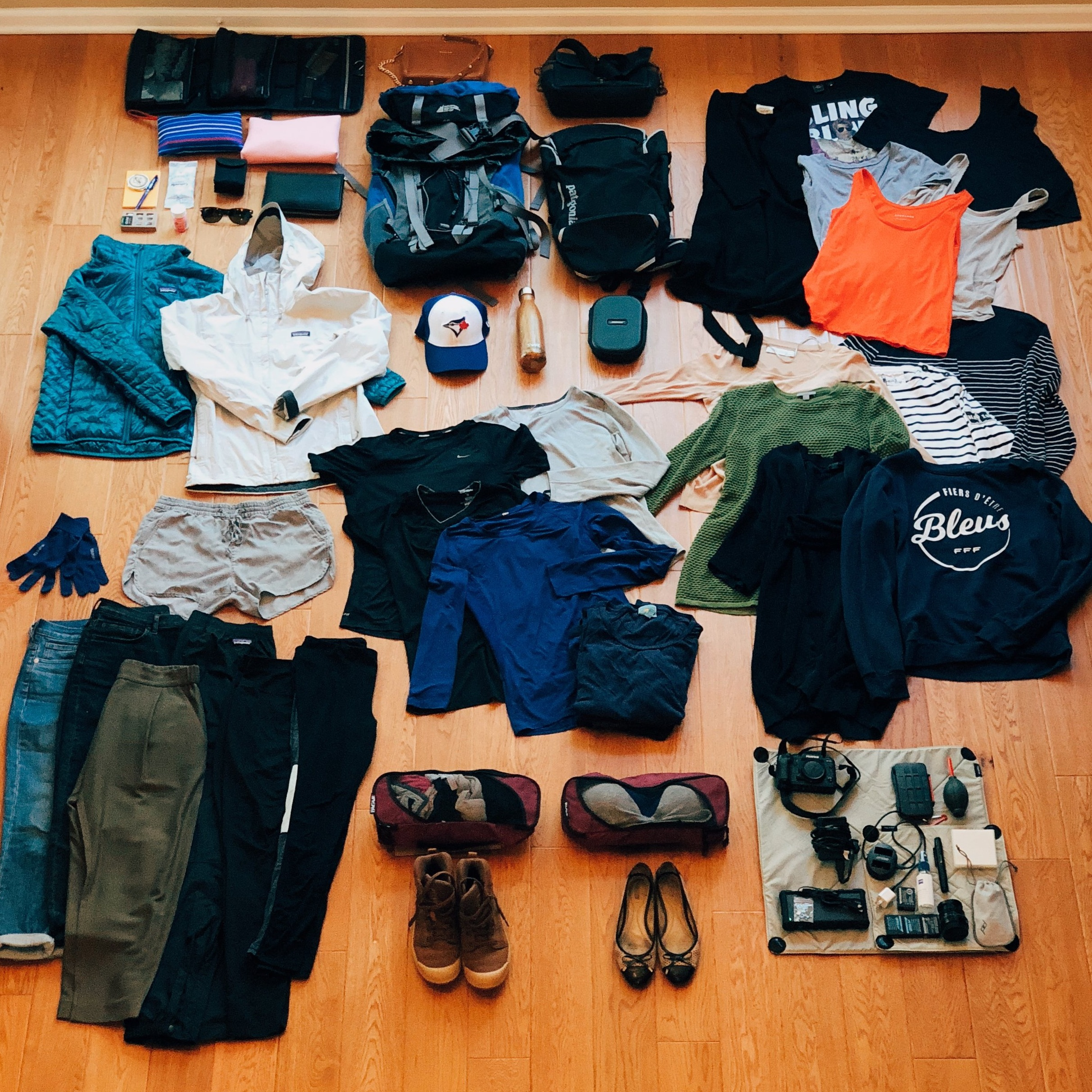 Your Comprehensive Packing List for Peru — And Then I Met