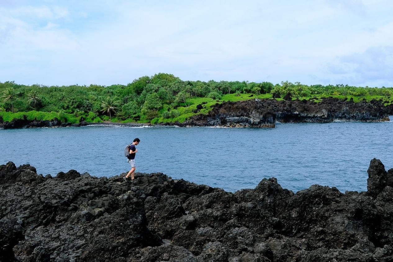 Maui -