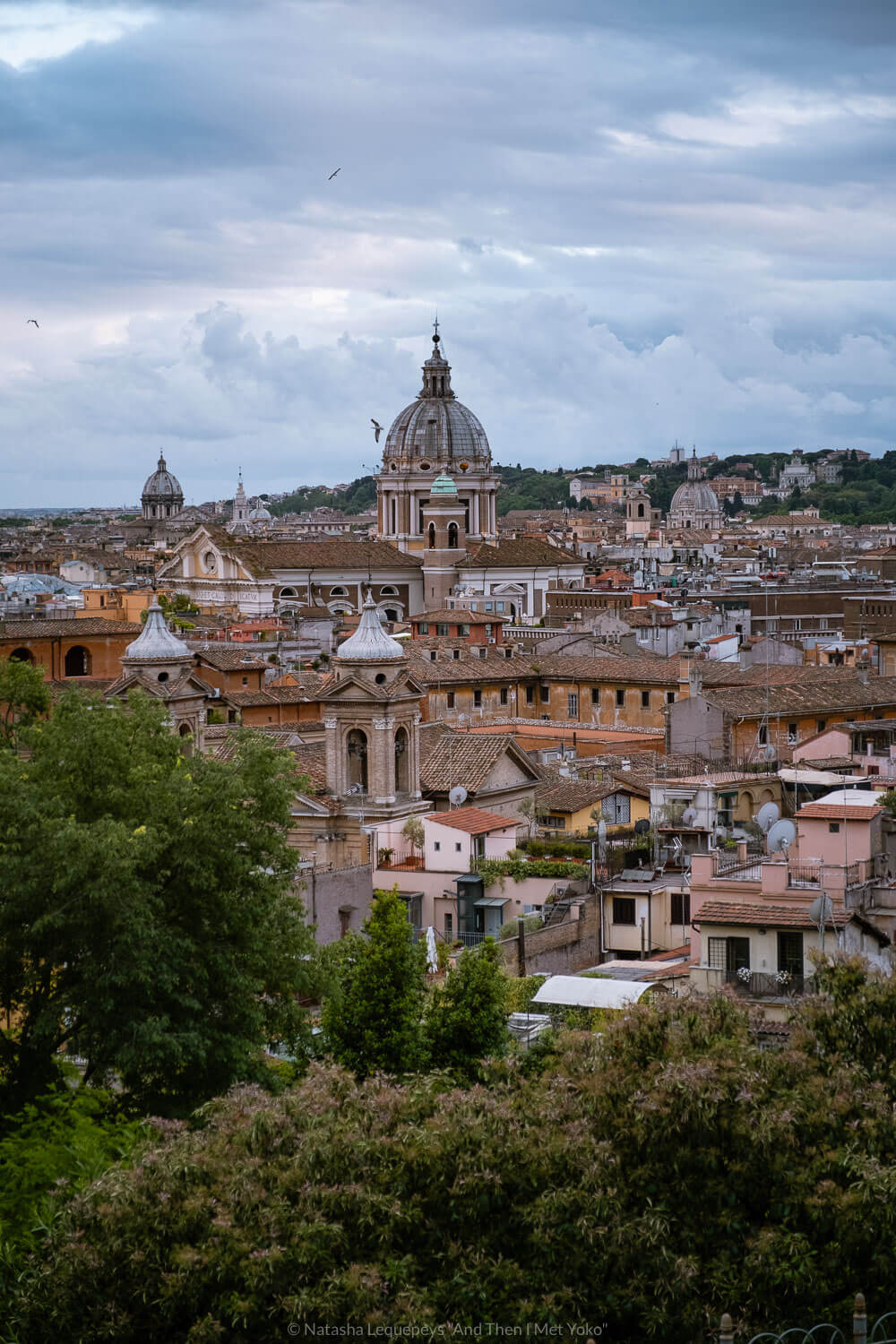 Highlights And Hidden Gems A Rome 3 Day Itinerary And