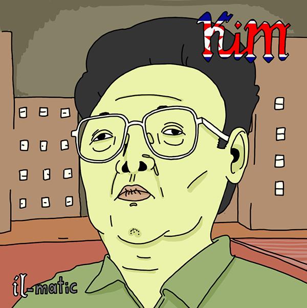 Kim Il-matic