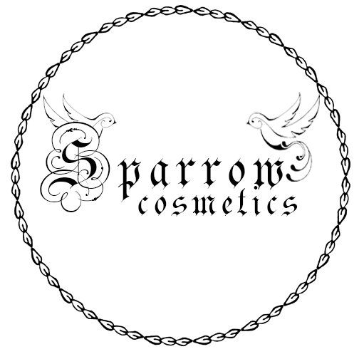 - Sparrow Cosmetics is made in California, Vegan and Cruelty Free. We offer many different products for all skintones. At affordable prices with unique shades, we know you'll find something you will love.Check out our store, we've got some great new products.