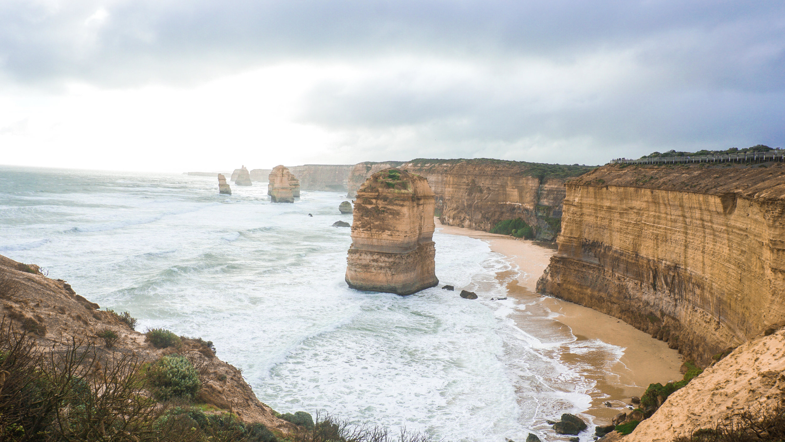 Twelve Apostles by  Franco Torres Productions
