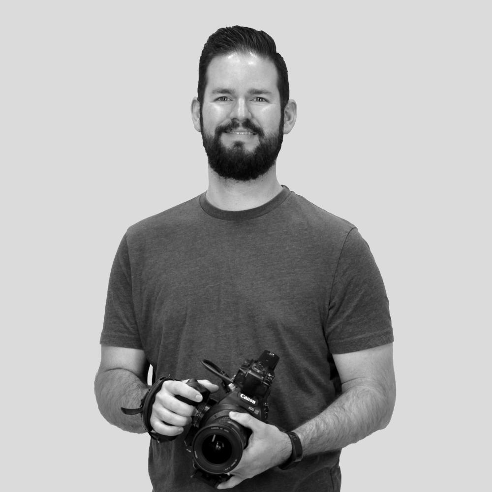 Aaron Howard  Videographer