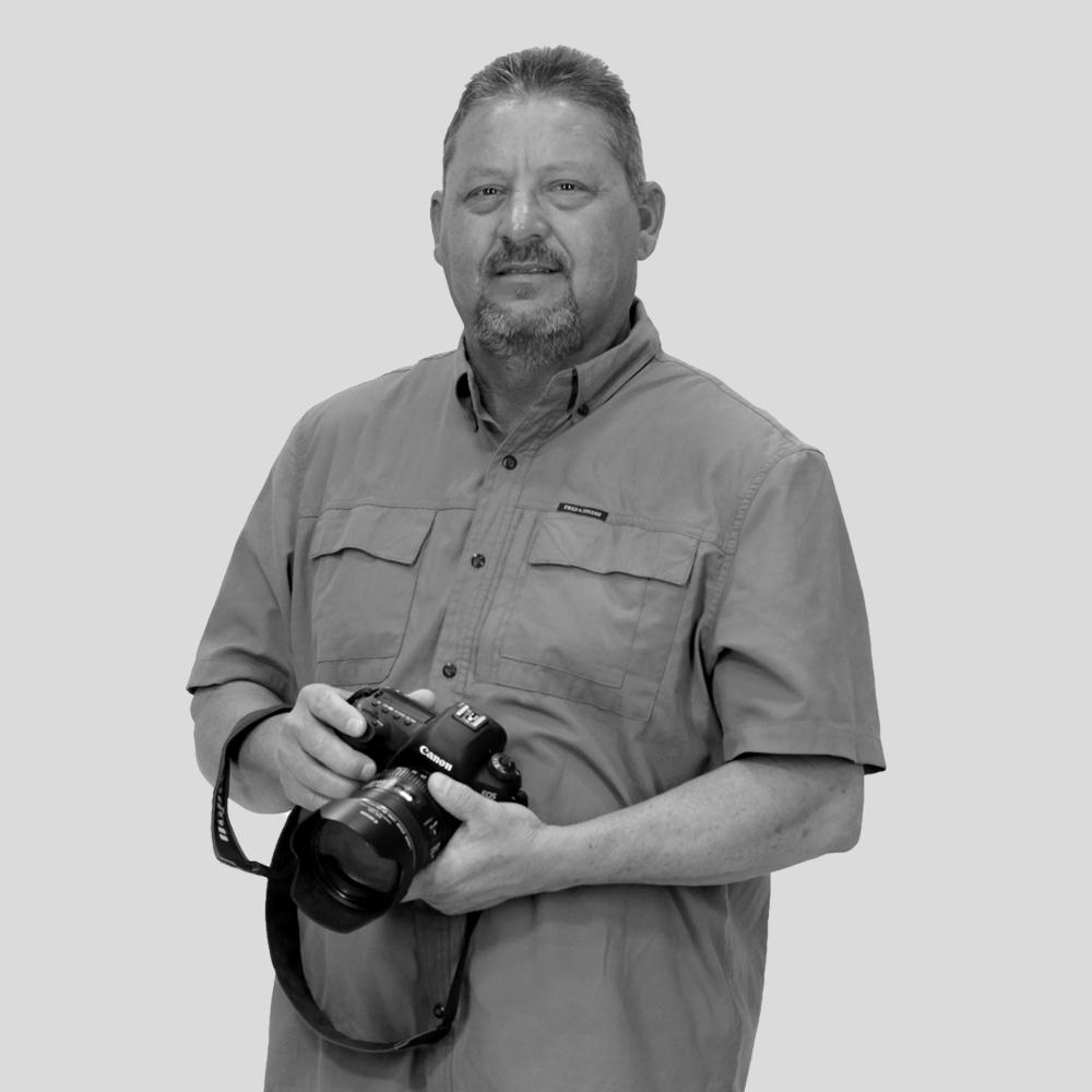Scott Wall  Videographer