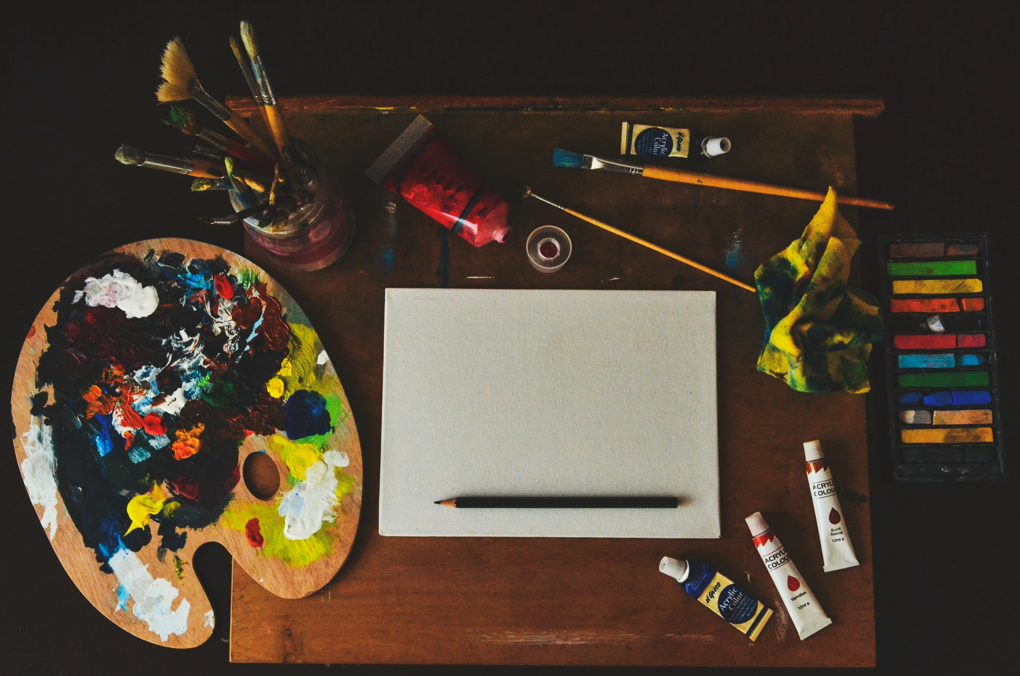 TOOLS & RESOURCES I USE -