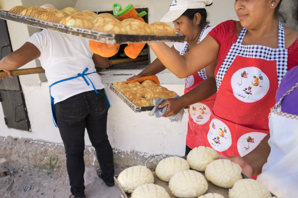 Dina's roadside bakery and restaurant