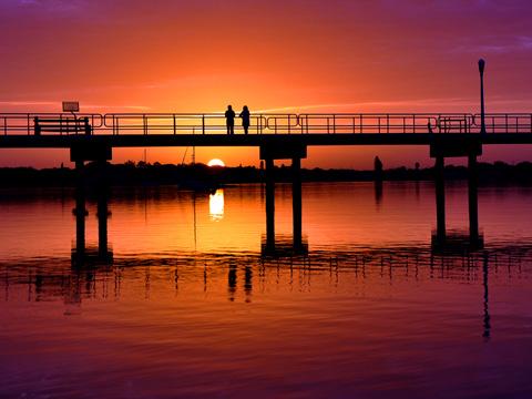 Photo credits: GulfportFlorida.us