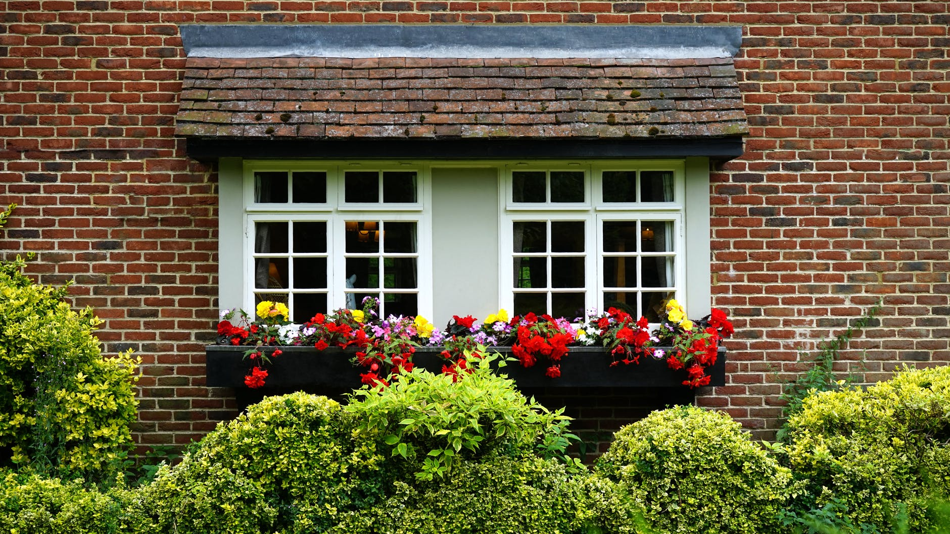 Take up Gardening - There's no better time than spring to take up gardening! Not only has this activity been proven to relieve stress, but planting some beautiful flowers at the front of your home will boost curb appeal.