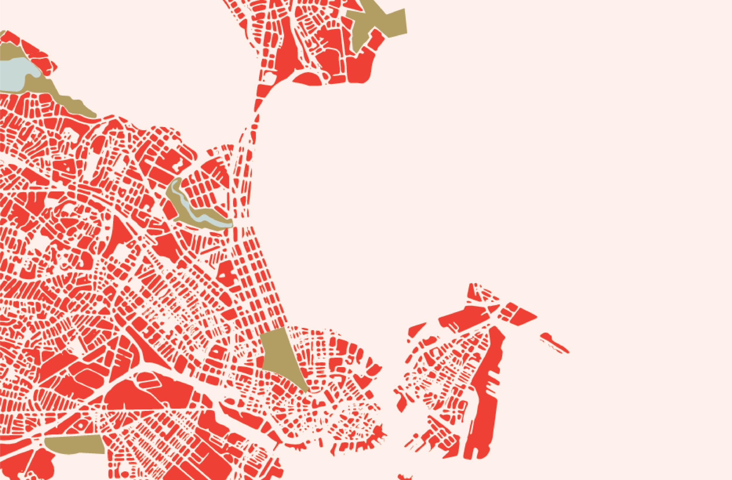 Welcome! - I'm a graphic designer on the North Shore of Boston, MA.