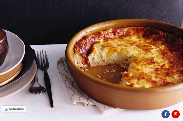 REcipe & Photo from Epicurious , PHoto by Romulo Yanes. Delicious!