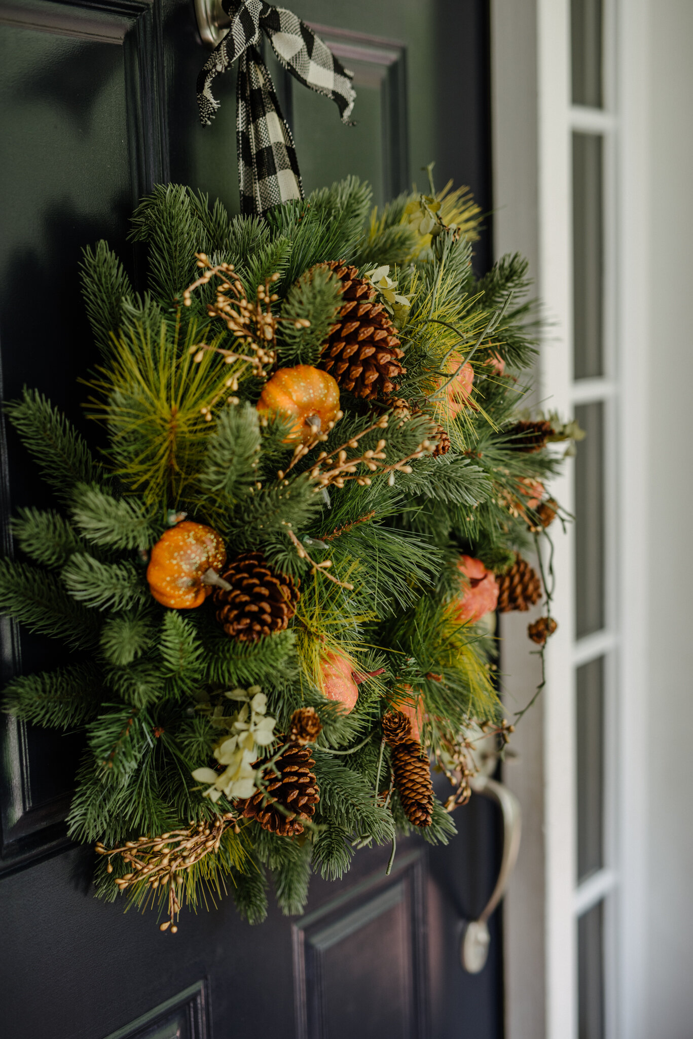 Tree Classics  Classic Fraser Fir Wreath