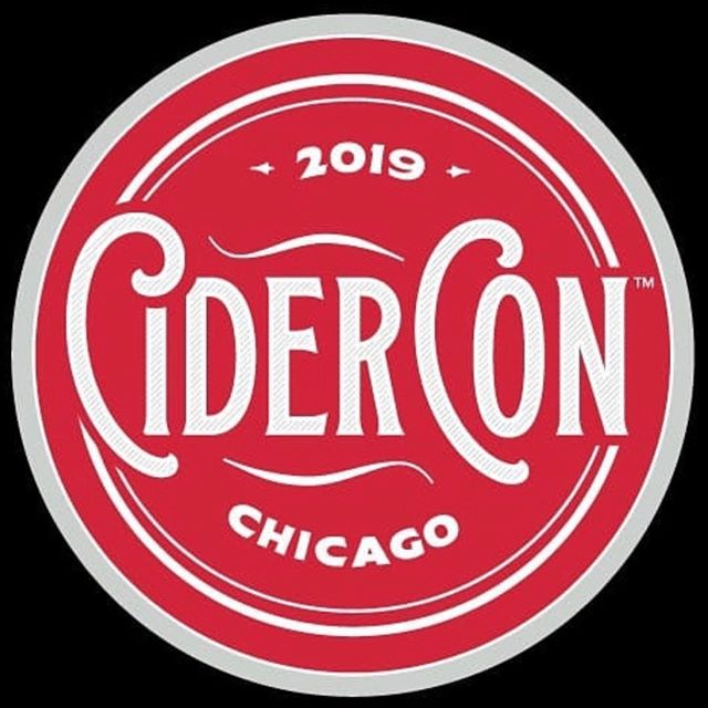 One week until the Century Tree Cider team heads to Chicago for CiderCon 2019! It will be our first CiderCon. 🎉. Who will be joining us? We can't wait to meet y'all!