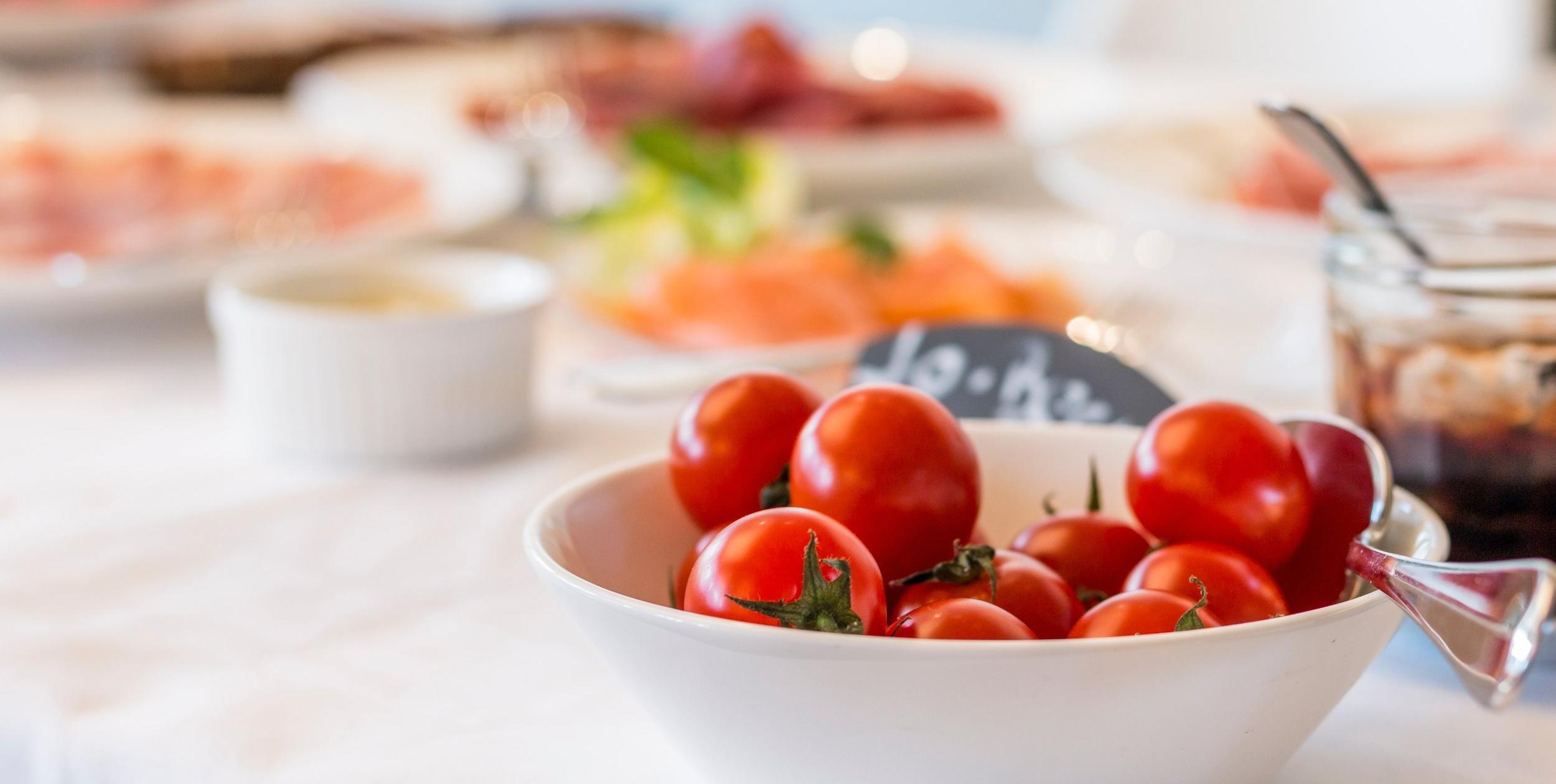 Pantry Assessment - Eat Well. Feel Well.
