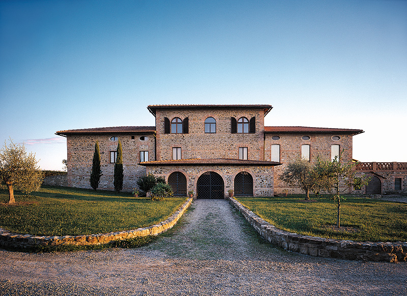 san leonino - Chianti, IT