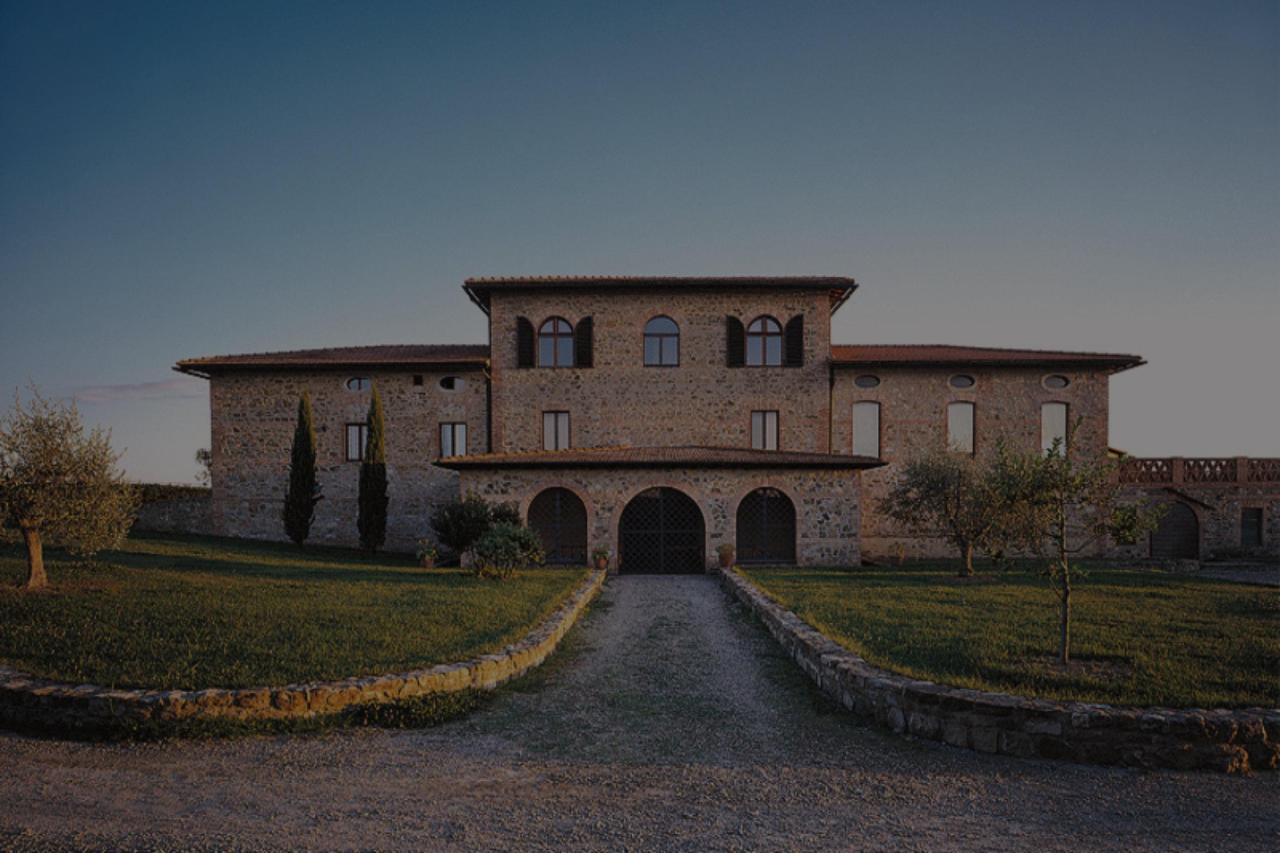 San Leonino [Tuscany, ITA]