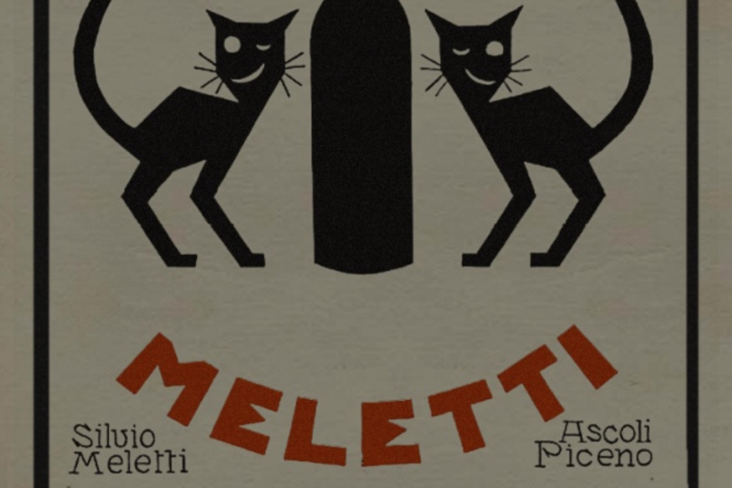 Meletti, ITA