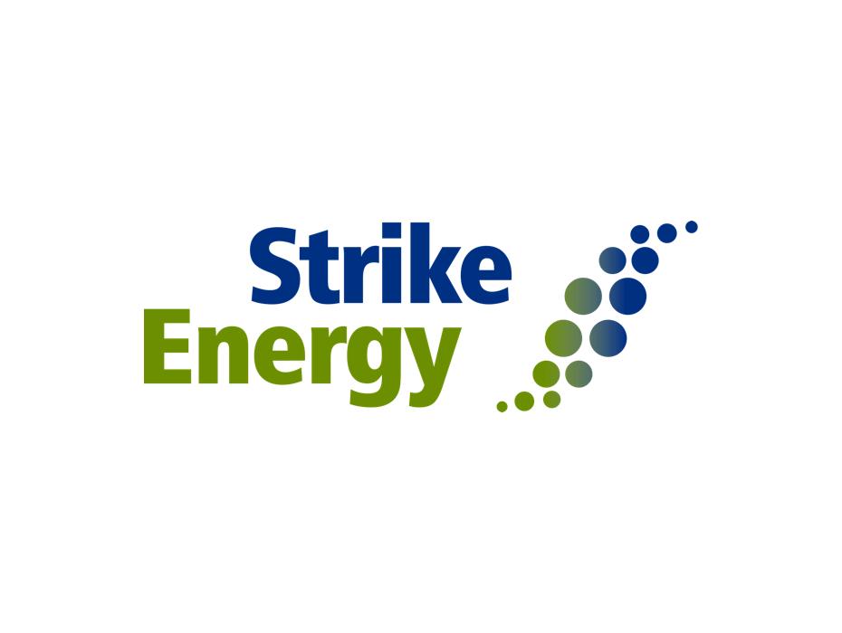 Strike Energy