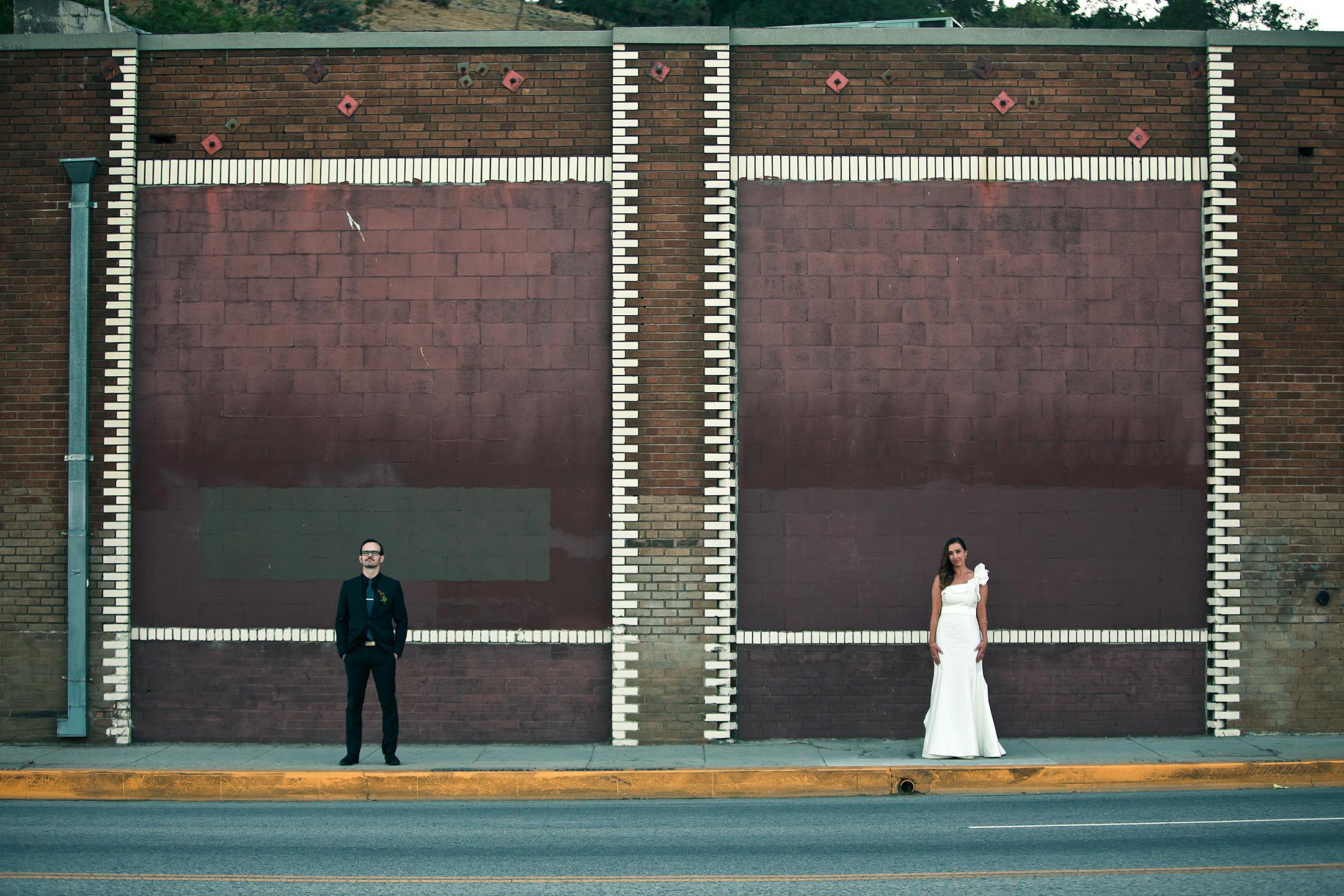 Kristina + Michael Wedding   Marvimon - Los Angeles, CA.