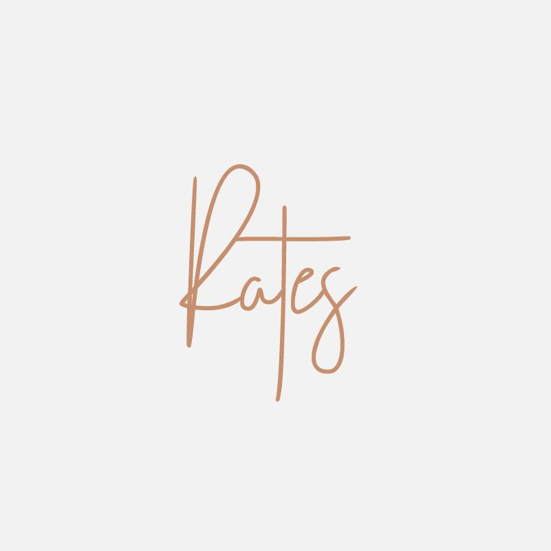 Rates -