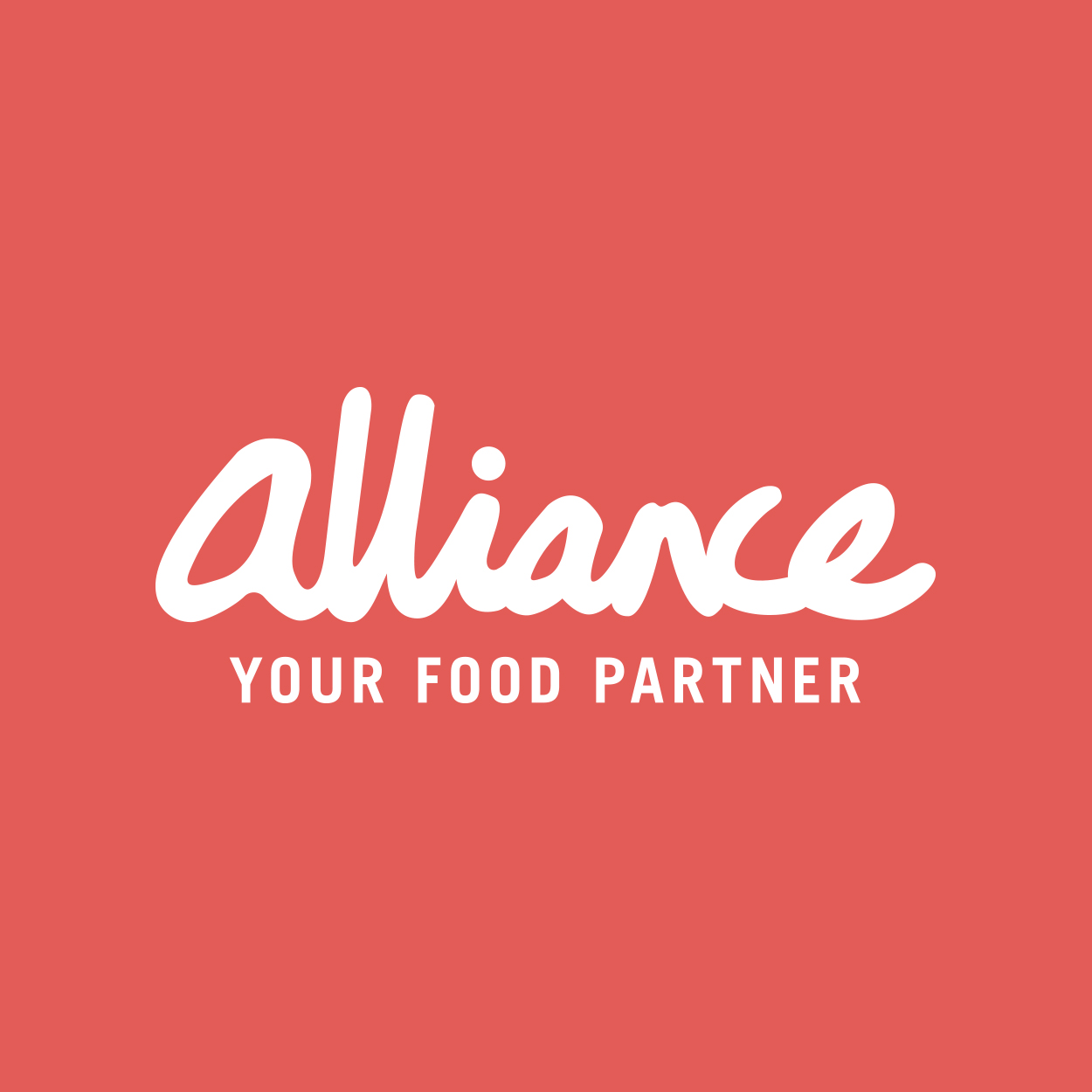 Alliance rebranded logo