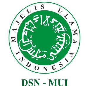 Logo DSN MUI