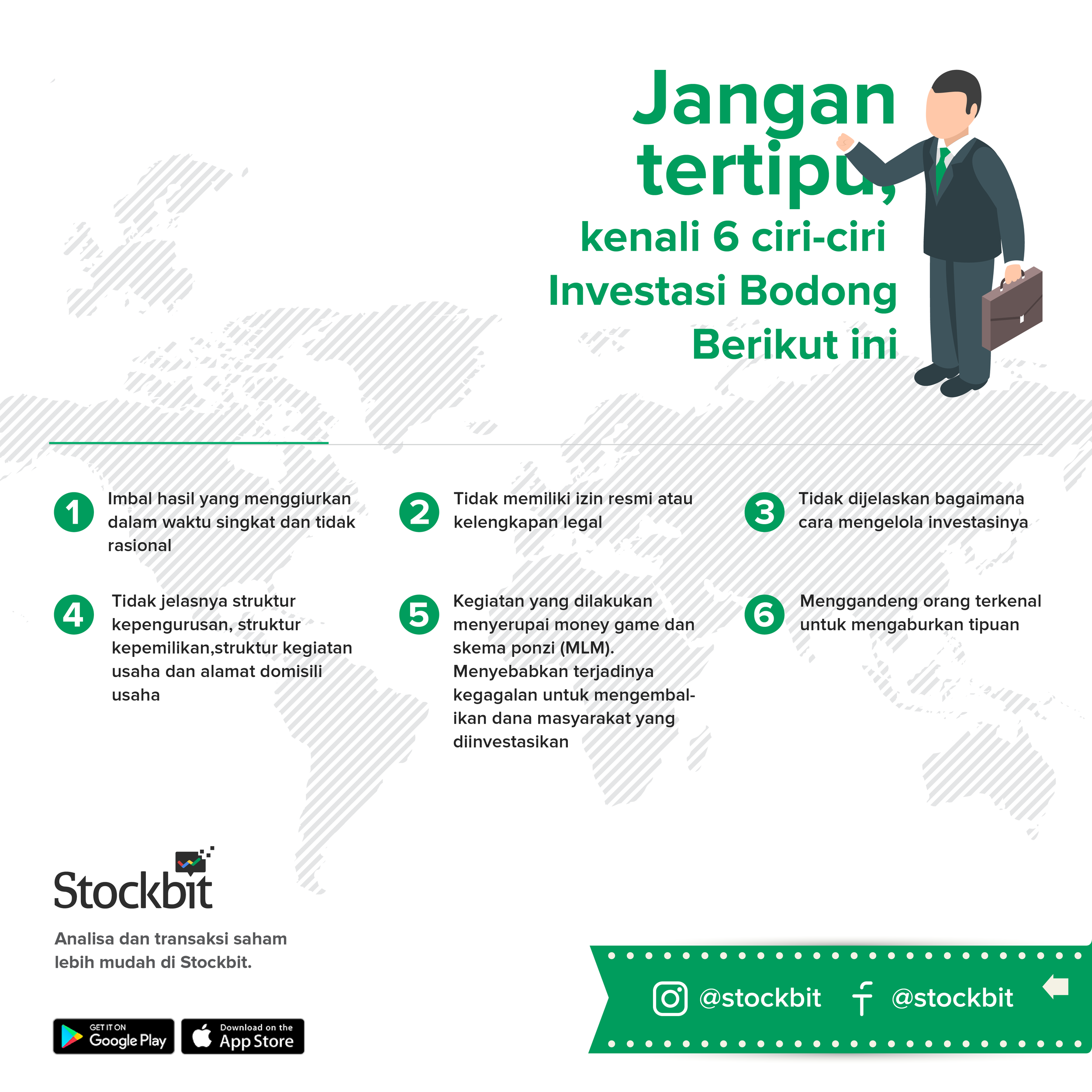 Investasi Saham Blog Stockbit Blog