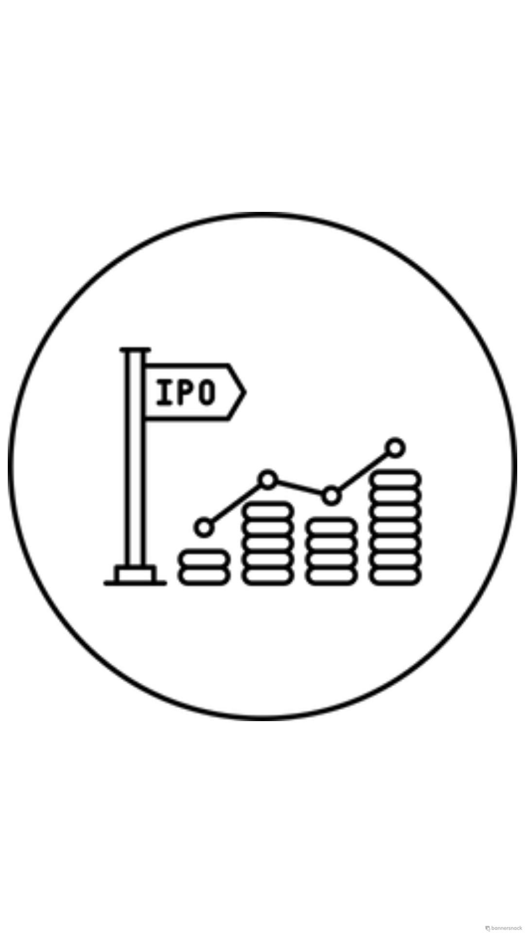 4. IPO (Pasar Perdana) - IPO adalah pasar di mana saham suatu perusahaan pertama kali dilepas untuk ditawarkan atau dijual kepada masyarakat/publik.Karena itu, perusahaan yang melakukan IPO sering disebut sedang