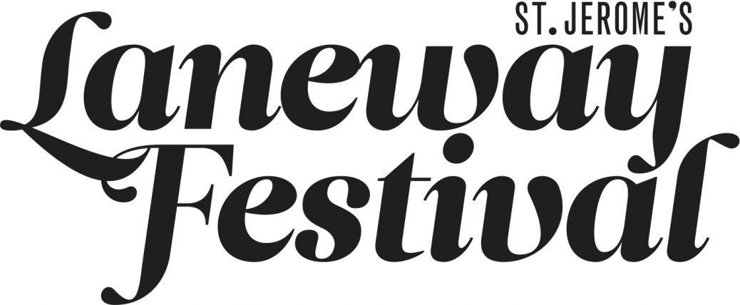 Laneway Festival Brisbane