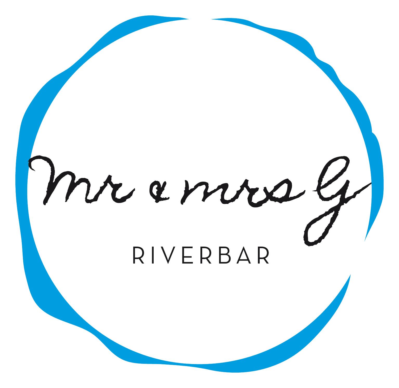 Mr. & Mrs. G Riverbar