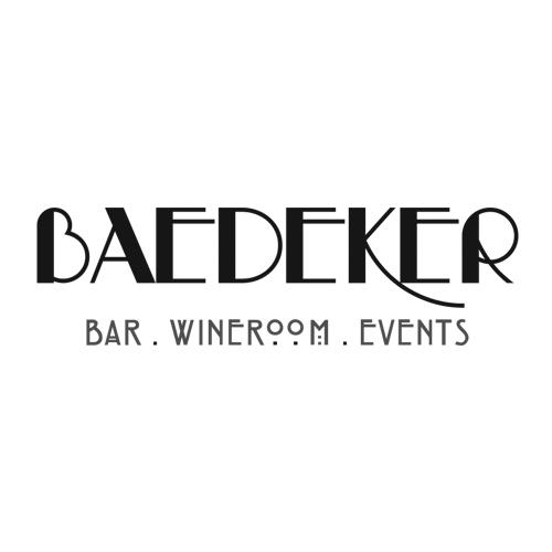 Baedeker Wine Bar