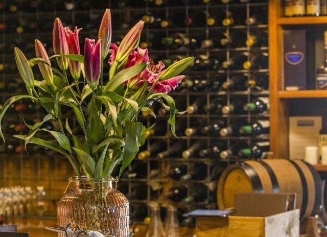 Beadeker Wine Bar