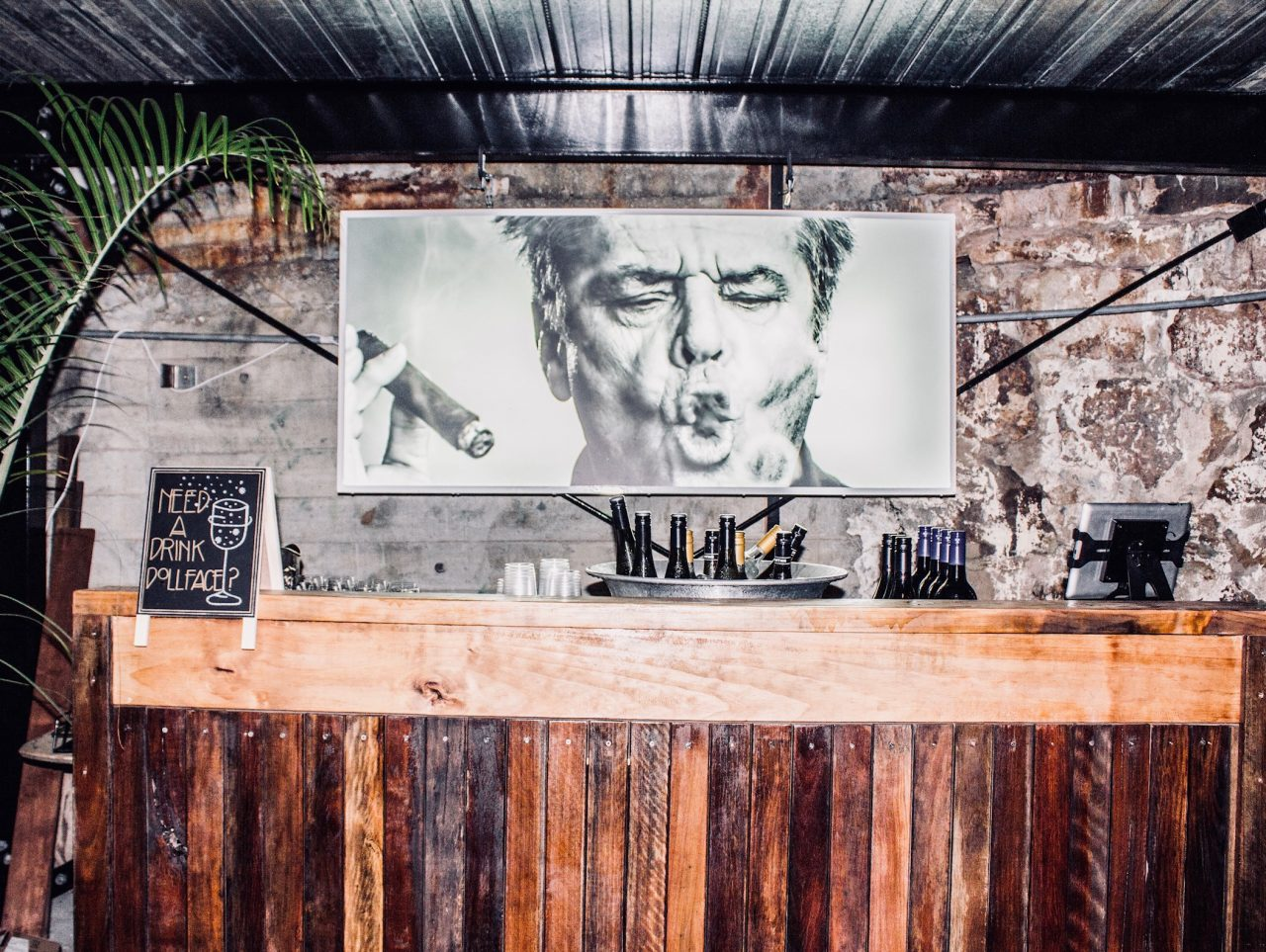 Wine Bar Fortitude Valley