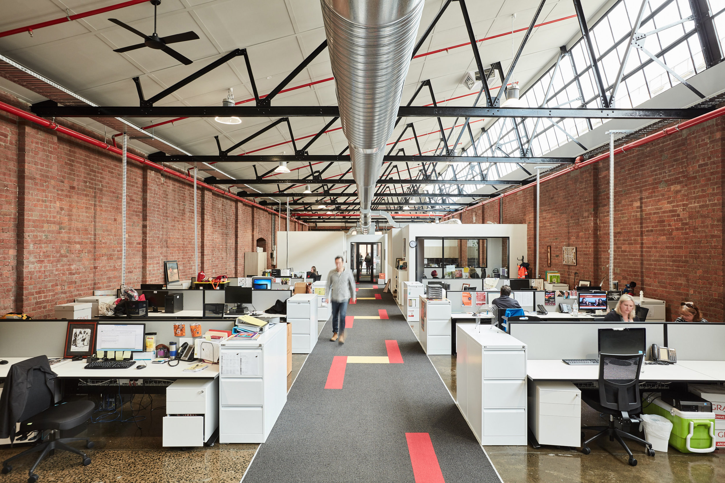 THE PRECINCT - Regional Victoria's most exciting Innovation Precinct