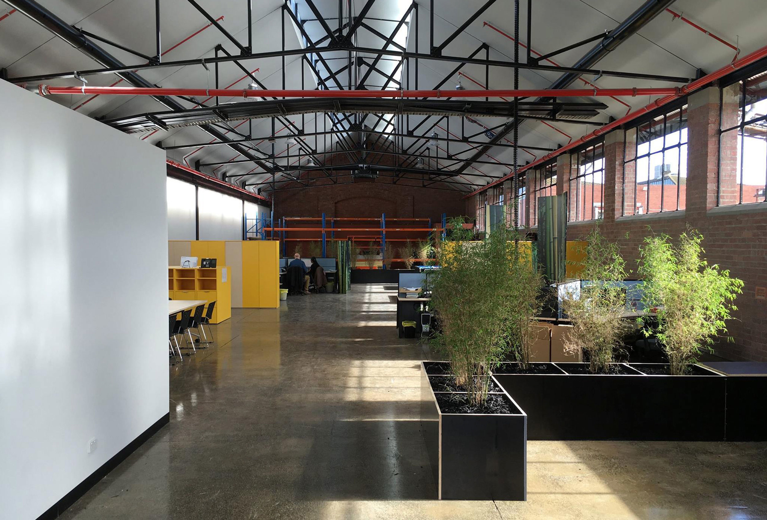 FIND A SPACE - Join the Exciting Growth at Regional Victoria's Premier Innovation Precinct