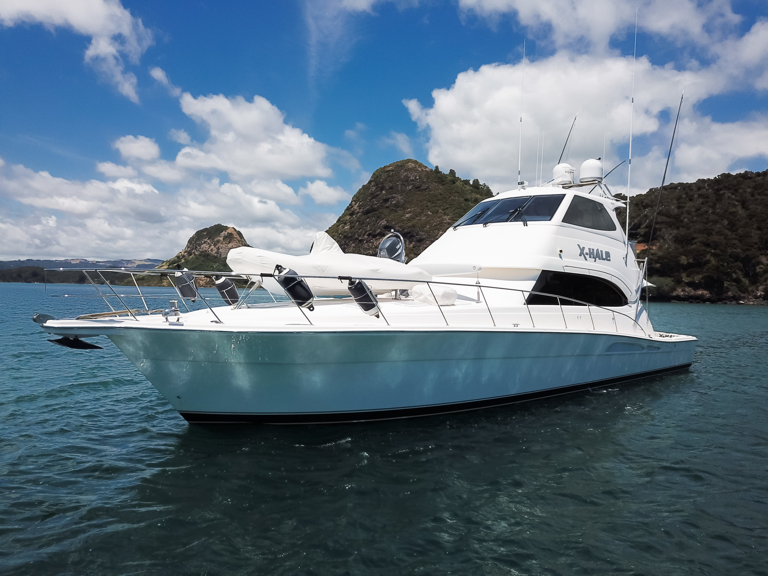 Riviera 58 Boat for sale Auckland .jpg