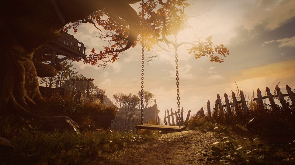What Remains of Edith Finch wins BAFTA's Best Game award - The surprise winner beat off big name competitors including Super Mario Odyssey, Horizon Zero Dawn and Fortnite. Article by CNET.