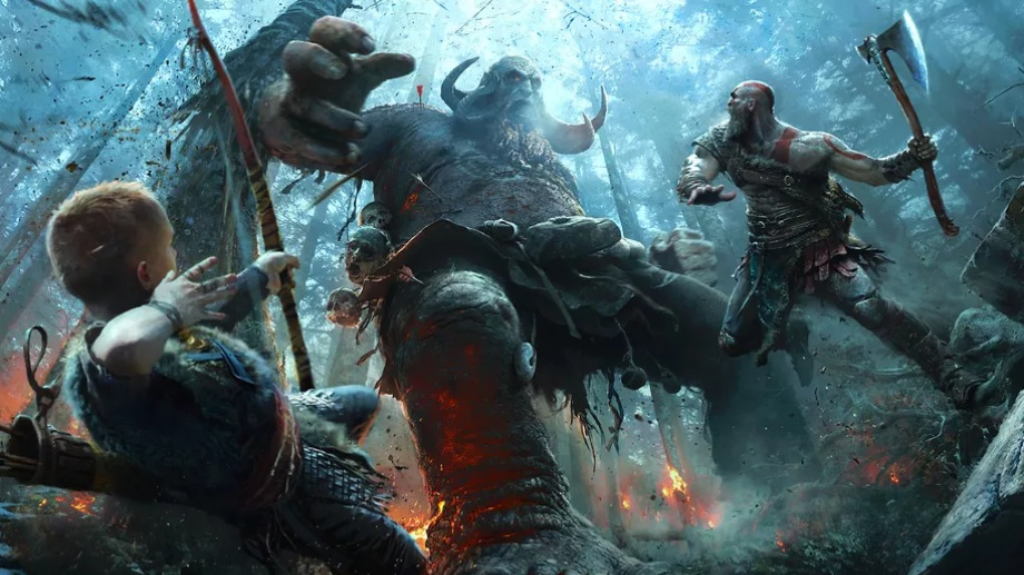 God of War wins big at DICE Awards 2019 - The PS4 game won nine of 23 award categories, including Game of the Year. Article by Polygon.