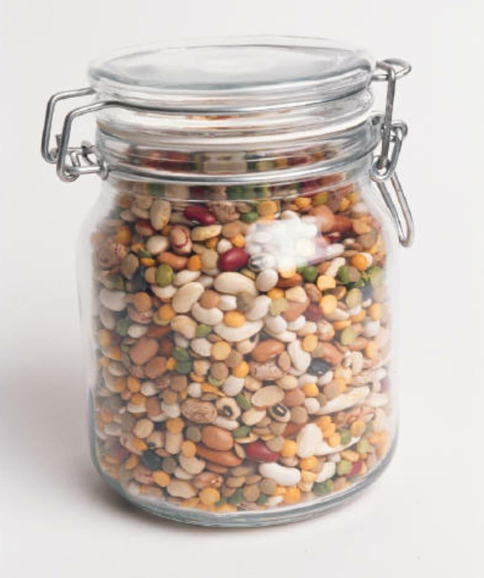 Handmaids Tale Rita's Beans