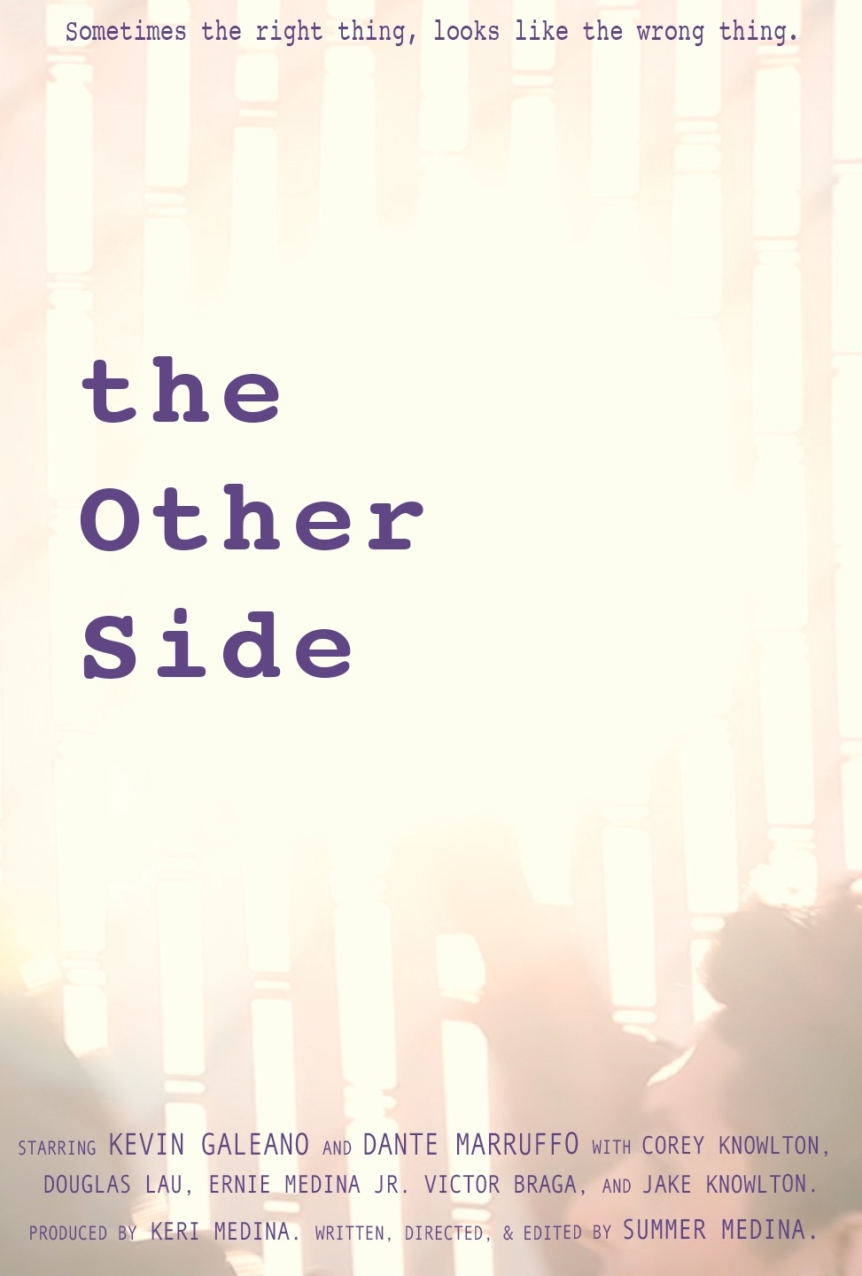 The Other Side | Short Film 2017