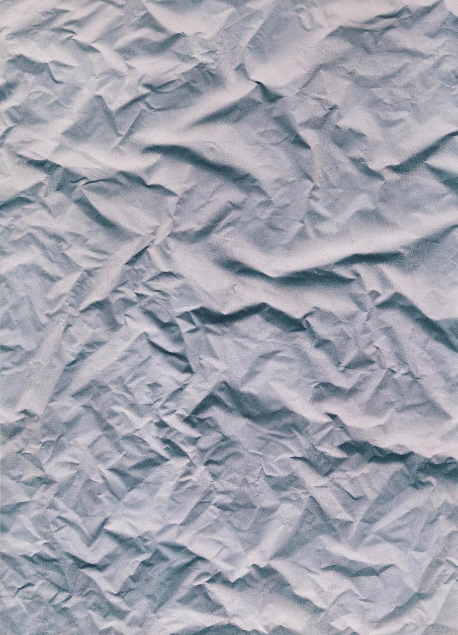 Igneous 6 , 2017  acrylic on polyester  168 x 122 cm