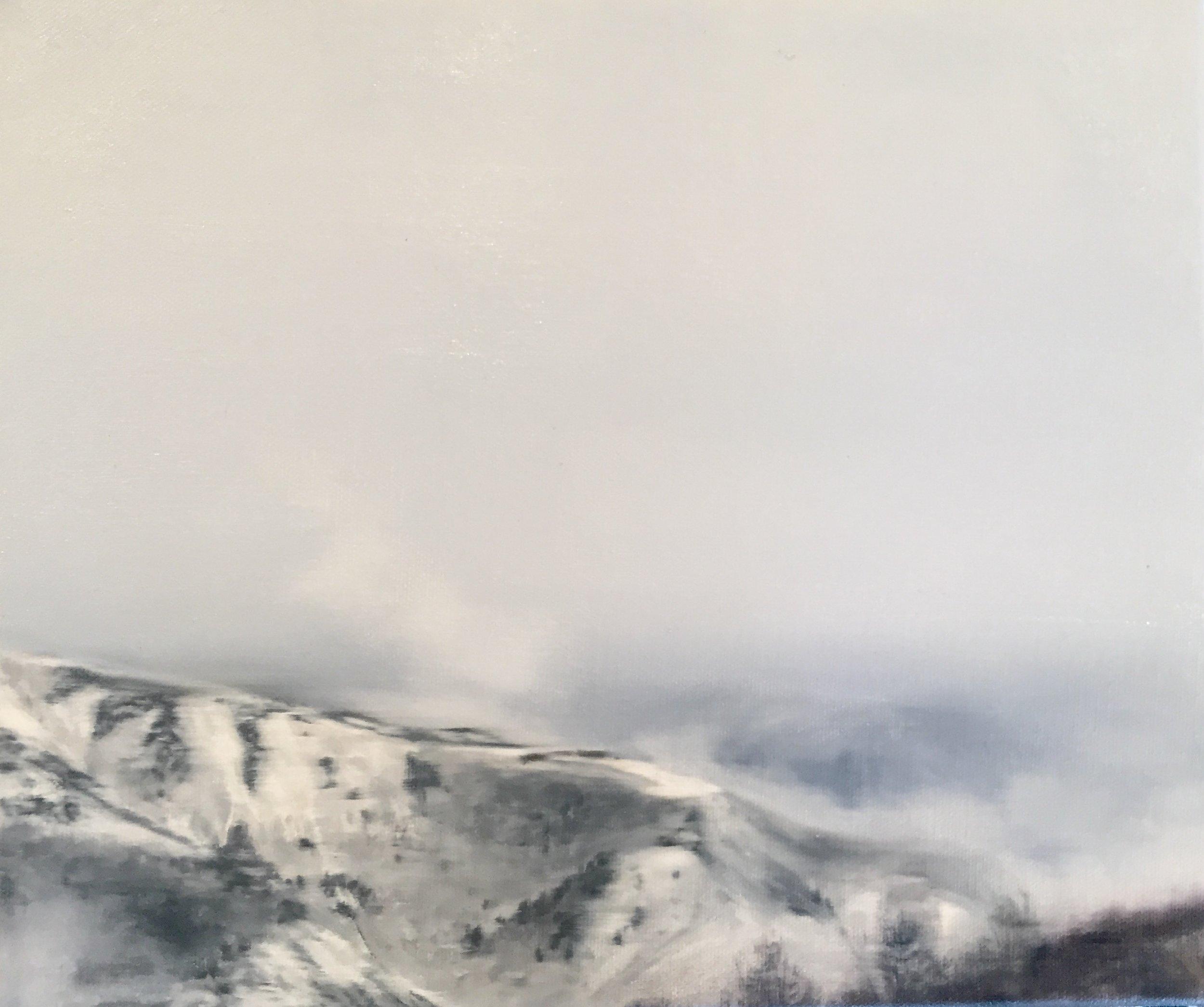 AMELIA CARROLL   image.63 , 2017  oil on canvas  25.5 x 30.5 cm
