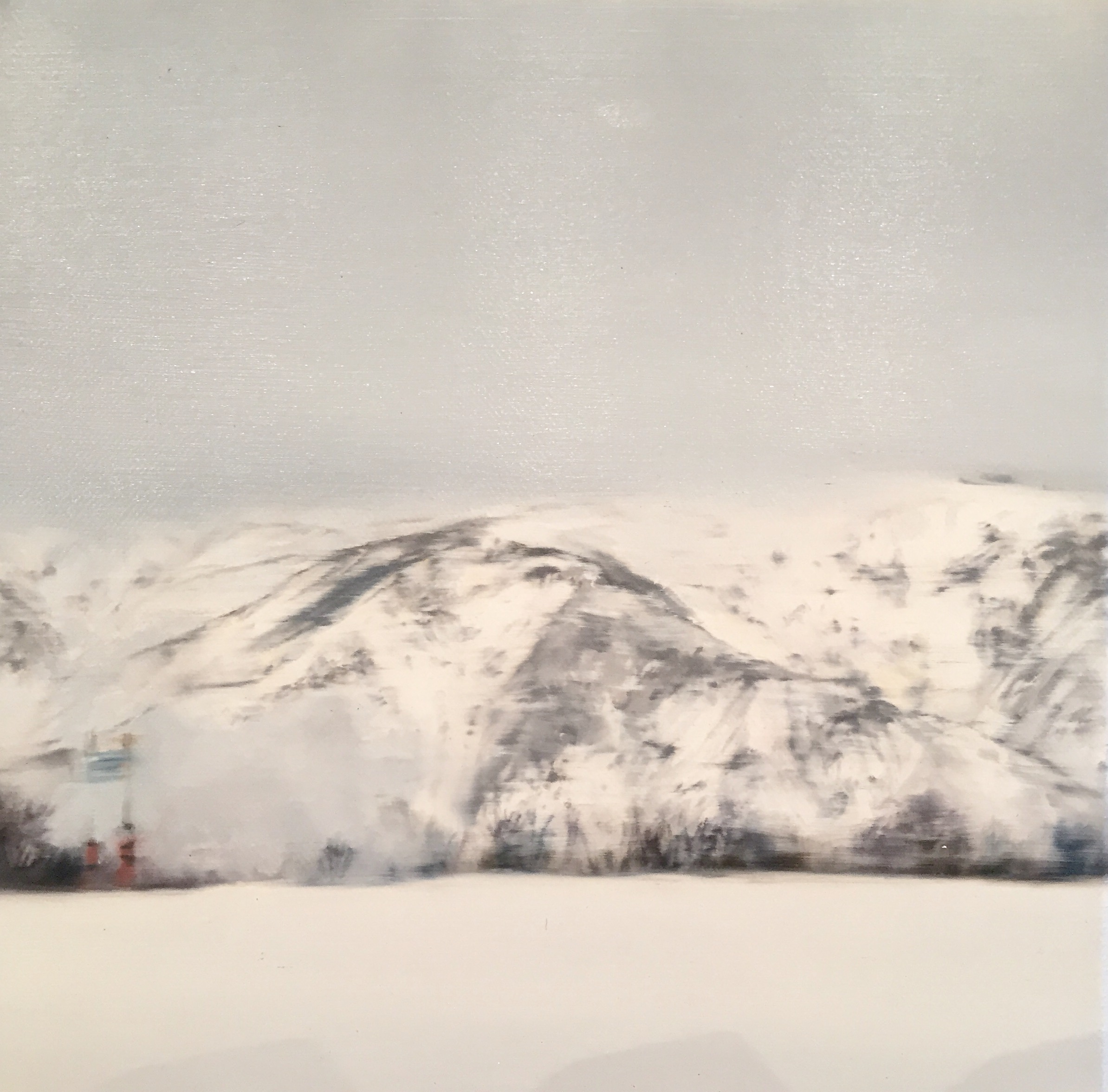 AMELIA CARROLL   image.64 , 2017  oil on canvas  25.5 x 26 cm