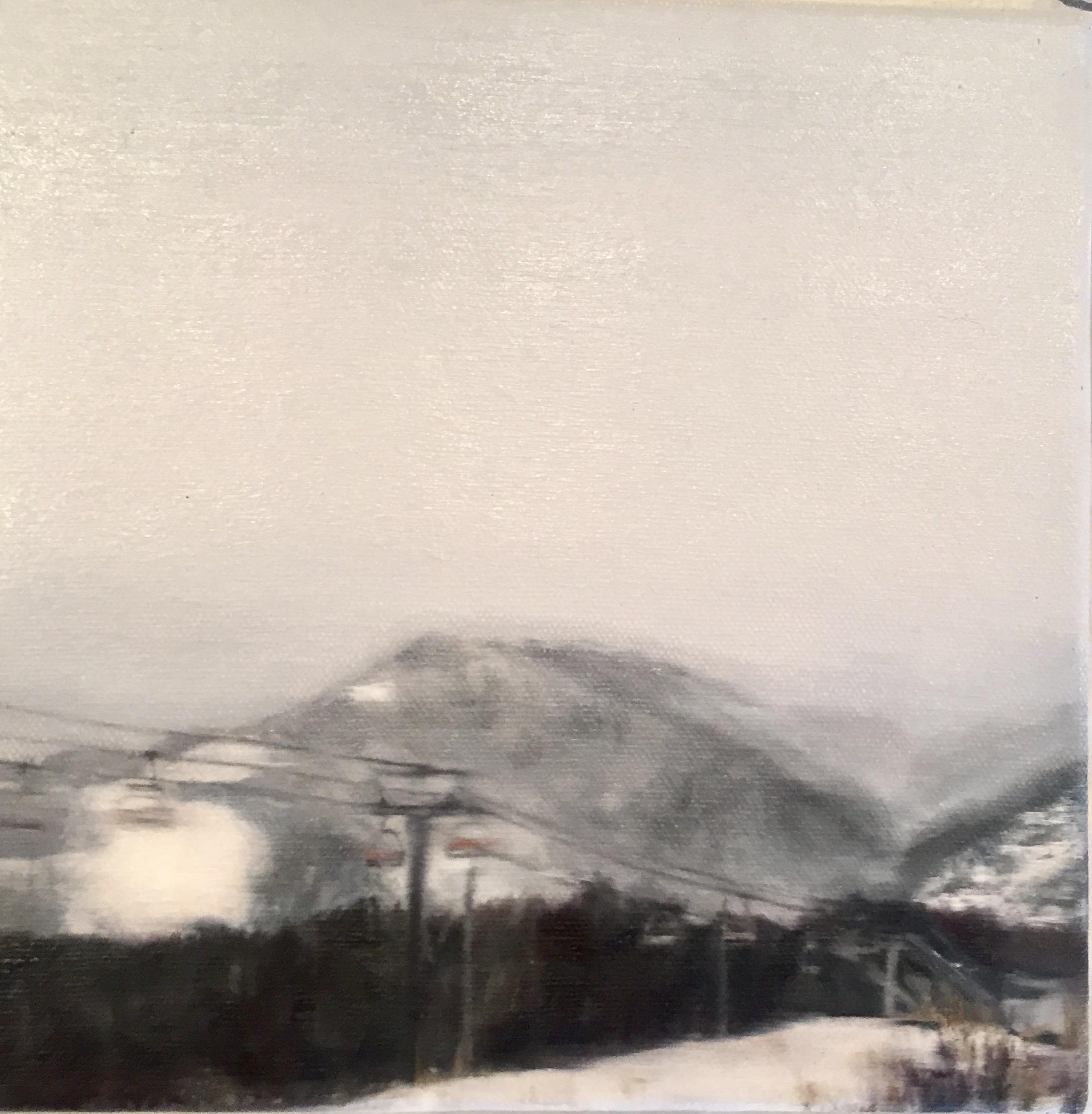 AMELIA CARROLL   image.67 , 2017  oil on canvas  20 x 20 cm