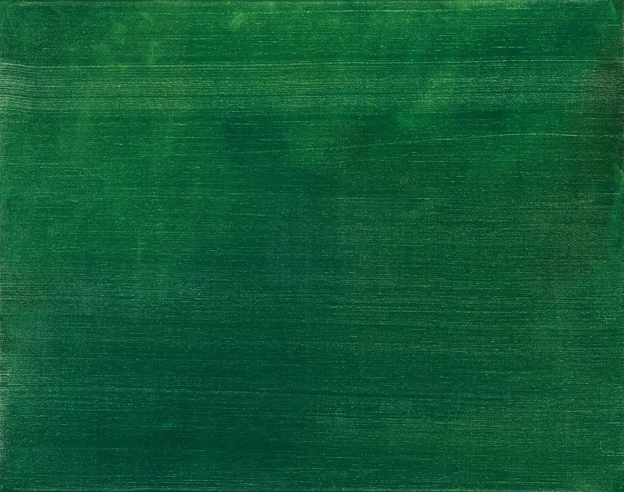 NICK COLLERSON  Mondegreen , 2016 oil on linen 56 x 71.5 cm