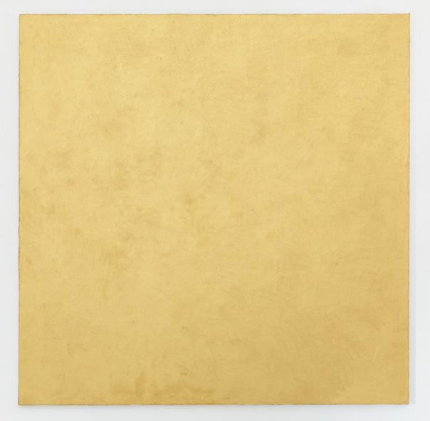 DAVID SERISIERBig Gold Monochrome - 20 March - 9 April 2019
