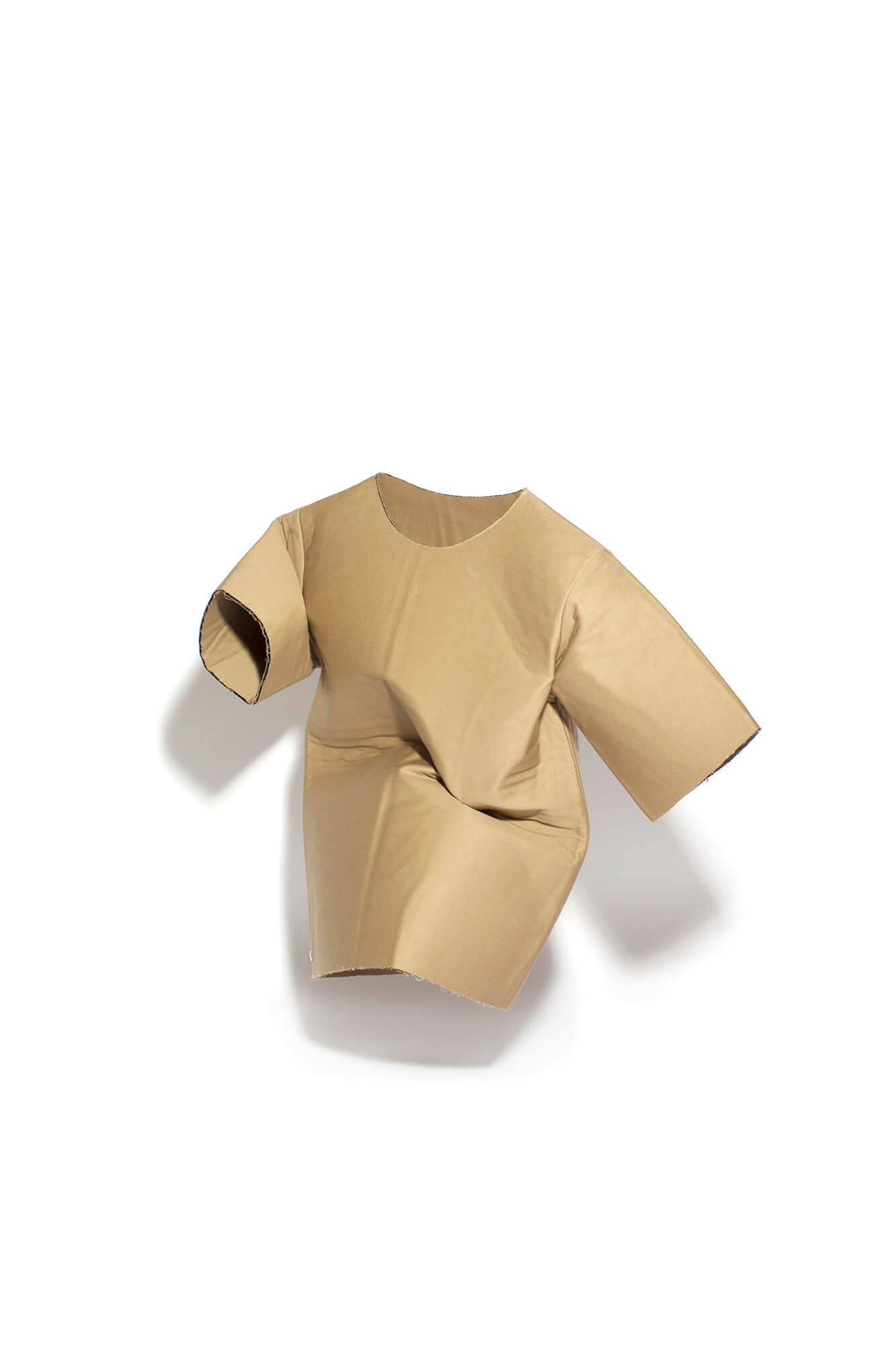 BLESS N°57 Cardboard T-Shirt